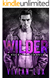 WILDER: A Rockstar Romance