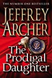 Front cover for the book The Prodigal Daughter by Jeffrey Archer