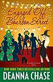 Engaged off Bourbon Street (Jade Calhoun Short Story, Book 3.5) (The Jade Calhoun Series) (English Edition)