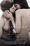 Possession: A Sons of Odin Novel (Sons of Odin MC)