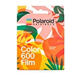 Polaroid Originals 4848 Instant Color Film for 600 - Tropics Edition, Multicolor