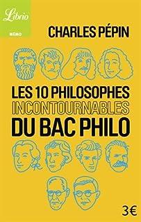 Les 10 philosophes incontournables du bac philo