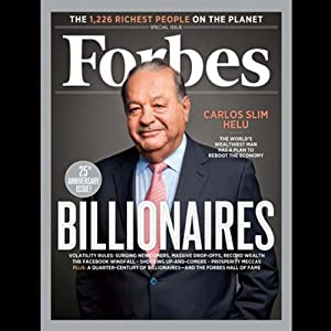 Forbes, March 12, 2012 Periodical