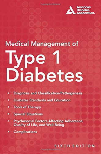 Medical Management of Type 1 Diabetes (NONE)