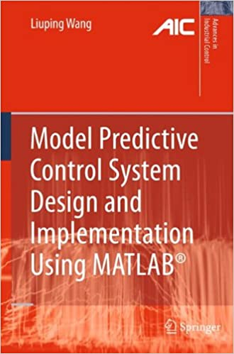 Model Predictive Control System Design and Implementation
