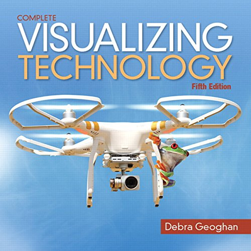 Visualizing Technology,Complete