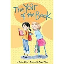 The Year of the Book (An Anna Wang novel 1)