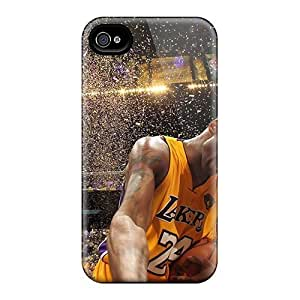 New Los Angeles Lakers Kobe Bryant Cases Compatible With Iphone 5C
