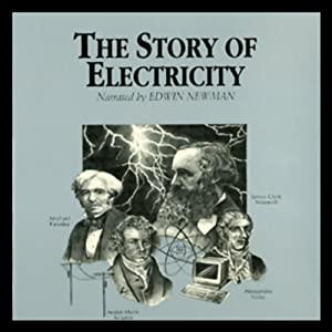 The Story of Electricity Audiobook