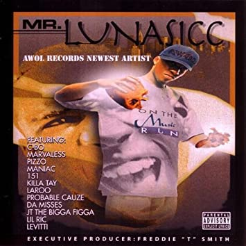 Mr LunasiccExplicit Lyrics