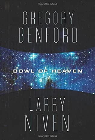 book cover of Bowl of Heaven