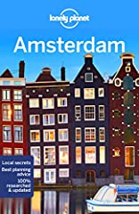 Lonely Planet: The world's leading travel guide publisher Lonely Planet Amsterdam is your passport to the most relevant, up-to-date advice on what to see and skip, and what hidden discoveries await you. Soak up centuries of artistic masterpie...