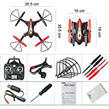 RC-Drone-Syma-X56W-Drone-WiFi-FPV-Drone-with-HD-Camera-and-Live-Video-Altitude-Hold-RC-Quadcopter-Black