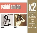 Patti Smith: X2 (Horses/Easter) (Audio CD)