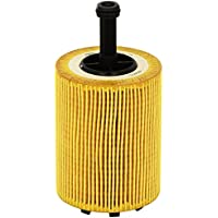 Mann-Filter HU 719/7 X Metal-Free Oil Filter (Pack of 3)