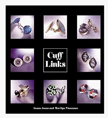 Cuff Links by Susan Jonas (1999-09-01)