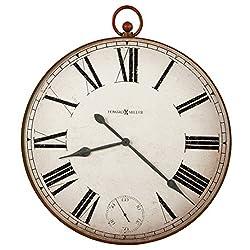Howard Miller Gallery Pocket Watch II