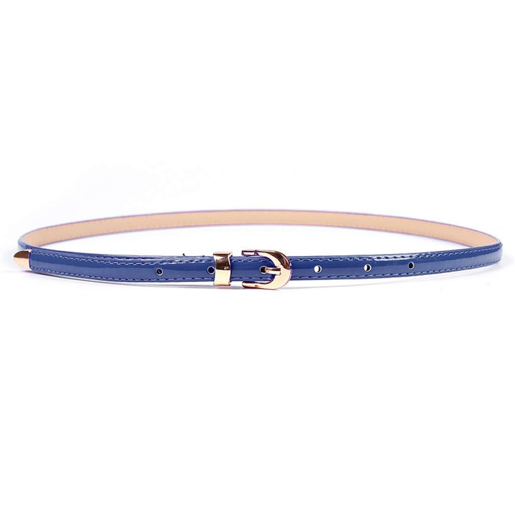 Ladys belt