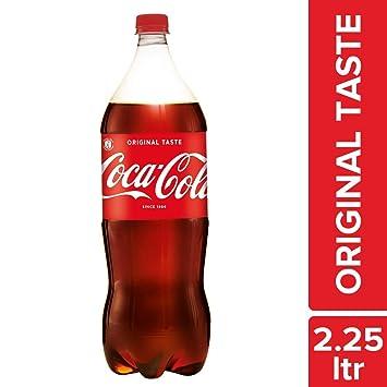 Coca-Cola Pet Bottle, 2 25L