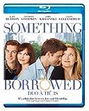 Something Borrowed / Duo a Trois (Bilingual) [Blu-ray]