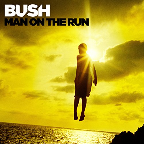 Man on the Run (Amazon Exclusive Autographed Version) - Exclusive Cd