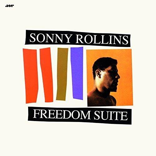 Sonny Rollins - Freedom Suite 1 Bonus Track (Bonus Track, 180 Gram Vinyl, Limited Edition, Deluxe Edition, Remastered)