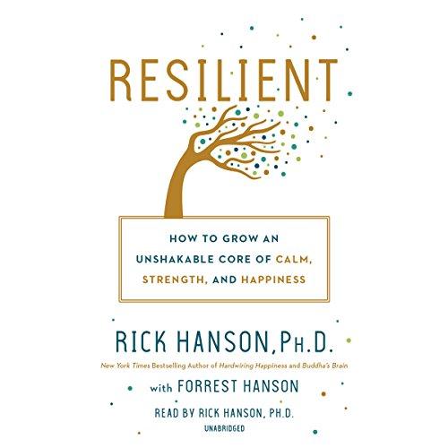 Resilient by Random House Audio