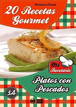 20 recetas gourmet platos con pescados - Platos gourmet con pescado ...
