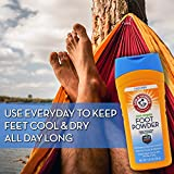 Arm & Hammer Foot Powder for Shoes