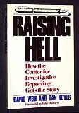 Raising Hell, David Weir and Dan Noyes, 0201108593