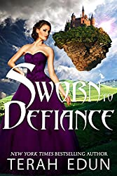 Sworn To Defiance (Courtlight Book 5)