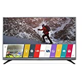 LG 43-Inch 43LF5900 60hz Smart Full HD LED TV (2015 Model)