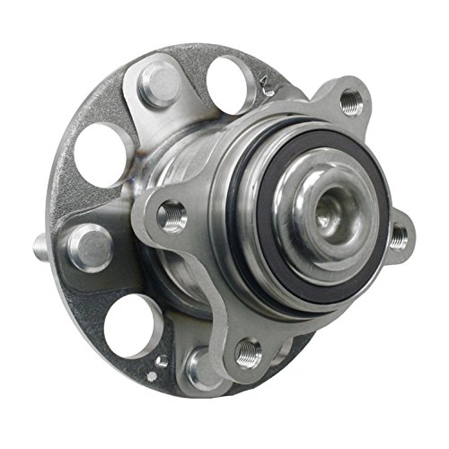 - Beck Arnley 051-6253 Hub and Bearing Assembly