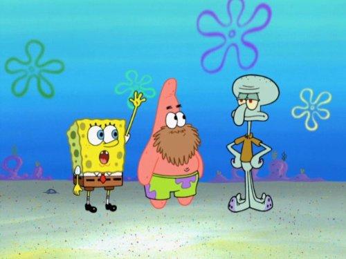 Squidward's School for Grown Ups/Oral (Spongebob Squarepants Animated Tv)
