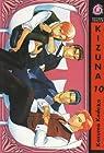 Kizuna, tome 10  par Kodaka