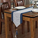 kaige table runners Cotton linen table Decoration cloth hotel bed flag bed tail Towel