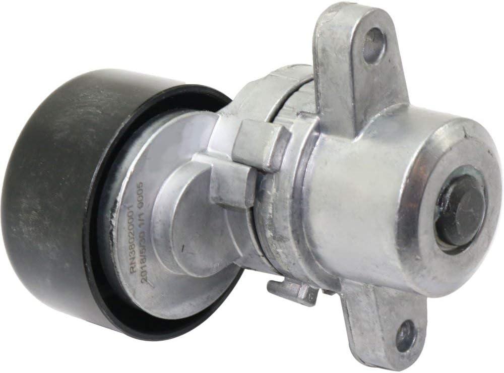Drive Belt Tensioner Assembly Gates 39155 For Altima Maxima Murano Quest 3.5 V6