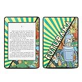 Kindle Paperwhite Skin Kit/Decal - Futurama: Bender