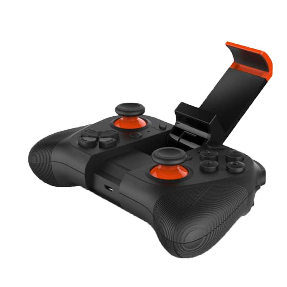 Game Controller,Buybuybuy New Wireless Bluetooth MOCUTE Gaming Controller Gamepad for Android Smartphone Windows PC PS3 VR TV Box