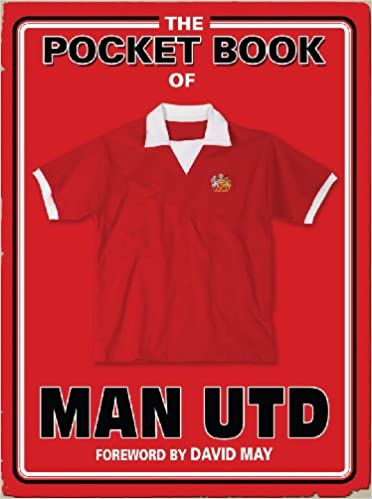 Pocket Book of Man Utd, The