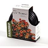 Raindrip R250D Vinyl Tubing, Black