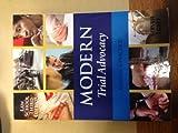 Modern Trial Advocacy, Lubet, Steven, 1601561415
