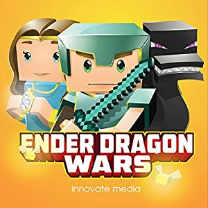 Ender Dragon Wars Audiobook