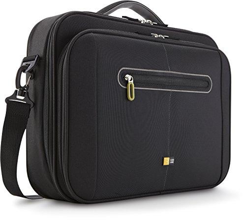 Case Logic PNC-216 16-Inch Laptop Case (Black) (Eva Case Notebook)