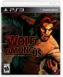 The Wolf Among Us - PlayStation 3
