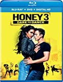 Honey 3: Dare to Dance (Blu-ray + DVD + Digital HD)