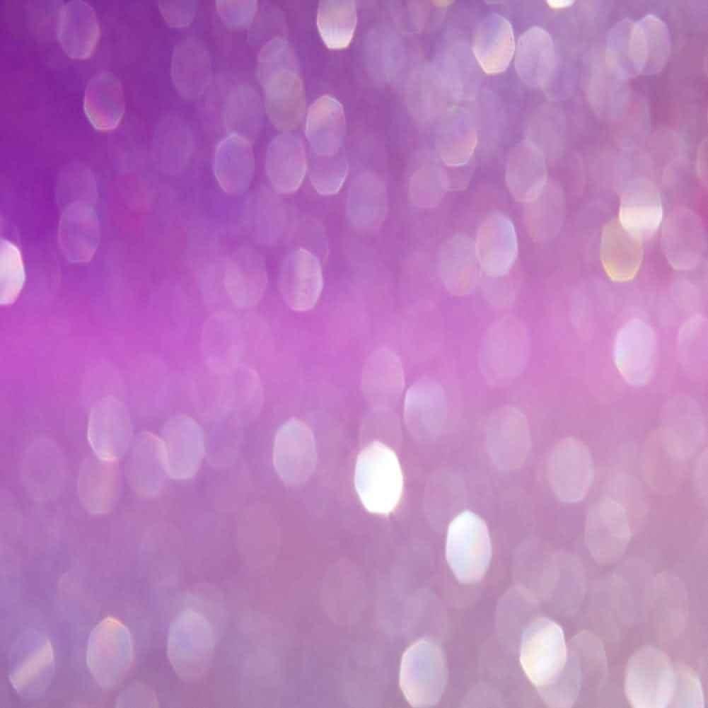 GladsBuy Romantic Light 8 x 8 Digital Printed Photography Backdrop Abstract Art Theme Background YHB-034