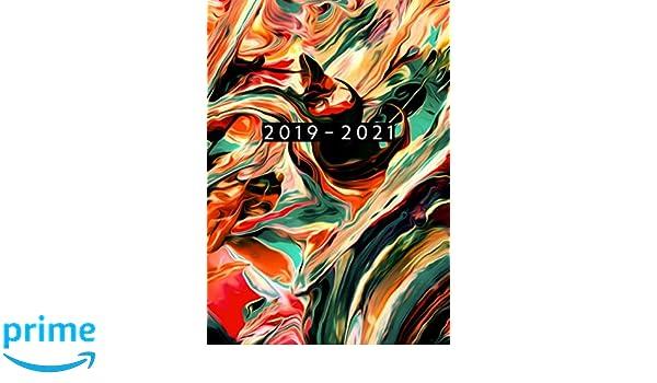 Agenda Junio 2019 - Mayo 2020: Vista Semanal | 1 Semana en 2 ...
