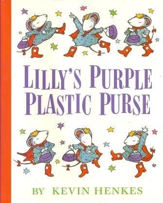 Lilly's Purple Plastic Purse: Photo Album (0735303258 3762313) photo