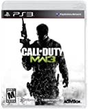 Call of Duty: Modern Warfare 3 - PlayStation 3 Standard Edition